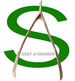 Cost of Chicken