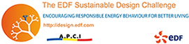 EDF Sustainable Design Challenge 2012
