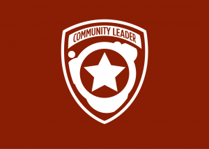 Ushahidi Community Leader Badge